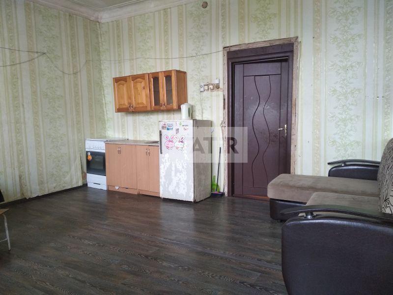 Комната на продажу по адресу Россия, Татарстан Респ, Казань, Дементьева ул, 27